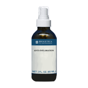 Anti-Inflamation