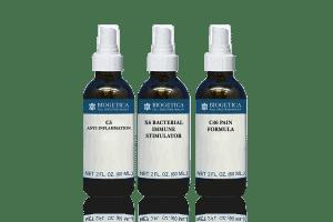 Biogetica Essentials Kit with C5 CLL Formula