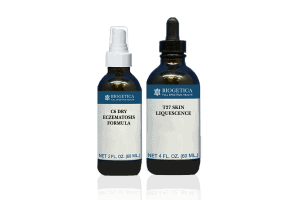 Biogetica Essentials Kit with C6 Dry ECZemease Formula