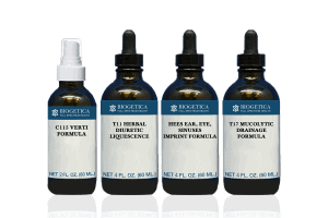 Biogetica Essentials Kit With T17 Tinnitease Formula