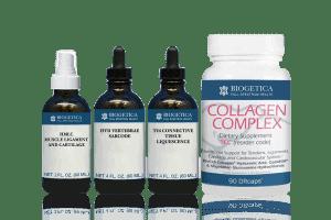 Biogetica Essentials Kit with T24 Formula