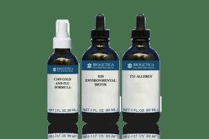 Biogetica Essentials Kit with X26 HY Formula