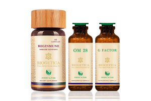 Biogetica Freedom Kit With G Factor