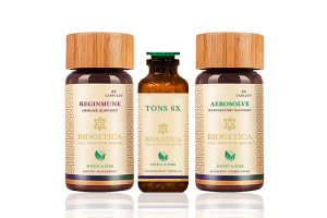 Biogetica Freedom Kit with TONS 6X Formula