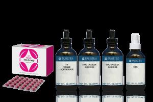 Biogetica Optimal Kit With T9 DB Formula