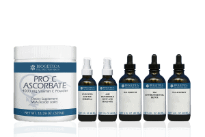Biogetica Optimal Kit with X26 HY Formula