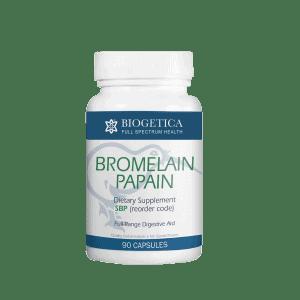 SRP Bromelain / Papain