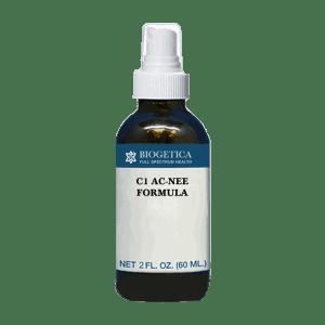 Biogetica C1 AC-NEE Formula