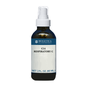 C14 Respiratory C