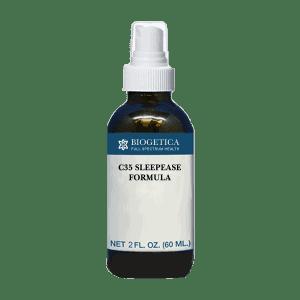C35 Sleepease Formula