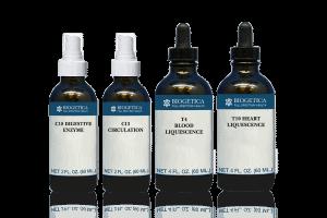 Essentials Kit with Calcium Detox Formula