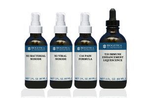 Essentials Kit With N2 And N3 Formula