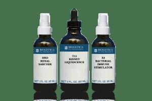 Essentials Kit with T13 UTI Formula