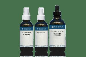 Essentials Kit with T17 BRC Formula