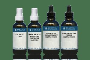 Essentials Kit With T29 Immune Enhancement Formula