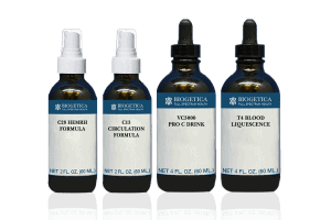 Essentials Kit with VC3000 Formula