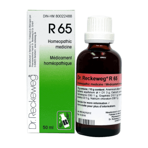R65 Reckeweg PSORA ease Formula