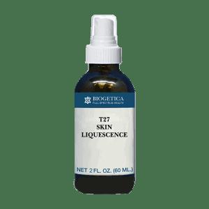 T27 Skin Liquescence