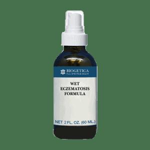 Wet Eczematosis Formula
