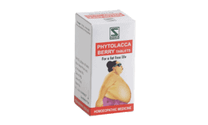 Phytolacca Berry Tablets