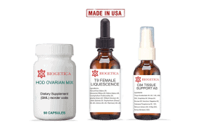 Essentials Kit with T9 Female Liquescence Formula