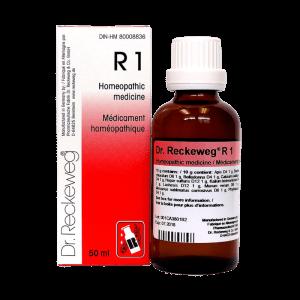 R1 Formula