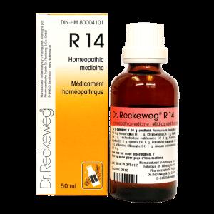 R14 Nighttime Sleep Aid