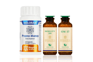 Doctor Recommended 4 Month Supply Biogetica Freedom Kit With OM 27 Formula