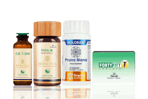 4 Month Supply Freedom Kit With VITA M Formula (For Men)