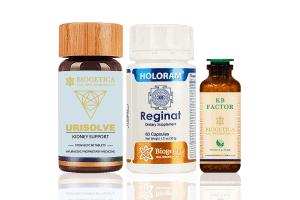 Full Spectrum Renal Support Kit With Reishi And Punarnava