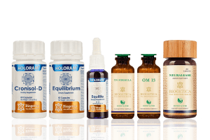 Doctor Recommended 4 Month Supply Salvation Kit With OM13 TN Formula