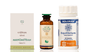 Doctor Recommended 4 Month Supply Freedom CNS Support Kit With CP-30 And Equilibrium