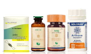 Doctor Recommended 4 Month Supply Deliverance Kit With OM 16 Formula