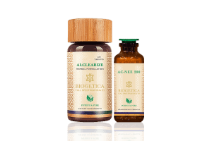 Global Family Kit With Acne 200 Formula