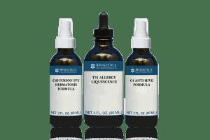 Biogetica Essentials Kit with C4 UTR Formula