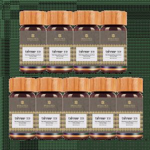 Talvaar 80 Pack of 9
