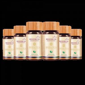 Reginmune 30 Pack of 6
