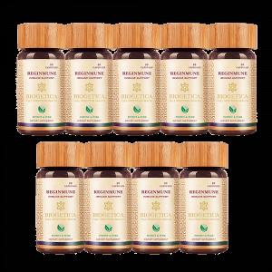 Reginmune 80 Pack of 9
