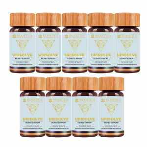 Urisolve 80 Pack of 9